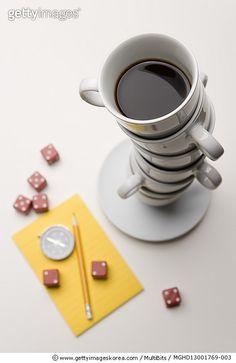 스트레스로 커피 과다 섭취, 방향제시