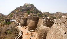 Golden Fort, India