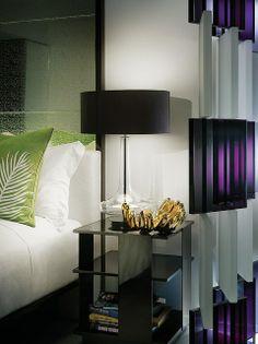 Miami South Beach: W South Beach, miami (yabu pushelberg) >> Explores our deals!