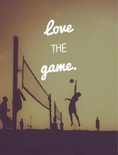 Love to play sports, especially soccer and beach volleyball Beach Volleyball, Volleyball Memes, Volleyball Workouts, Volleyball Pictures, Volleyball Players, Volleyball Motivation, Libero Volleyball, Volleyball Setter, Volleyball Gifts
