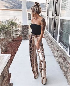 Look Amazing In 10 Of The Greatest Outfit Ideas For 2018