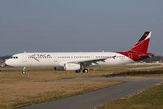 TACA | Liveries TACA Airlines!