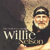 Top 100 Country Music Artists of All Time : Willie Nelson - The Heart of a Legend