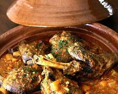 moroccan merguez and vegetable tagine recipe food republic 1 moroccan ...