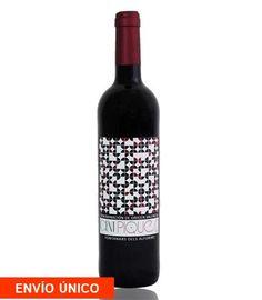Vino Tinto Joven Petit Verdot Cent Piques https://www.delproductor.com/es/vino-y-cava/595-vino-tinto-joven-petit-verdot-cent-piques.html
