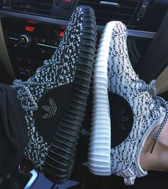 Instagram: alexaneri__  Shoes: Yeezy Boost by adidas