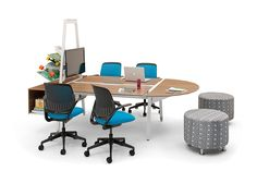 idea for a meeting space for ourselves or clients bivi bivi modular office furniture