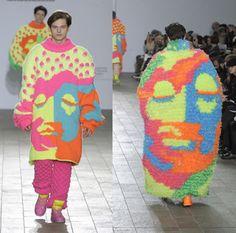 CSM BA Fashion Show