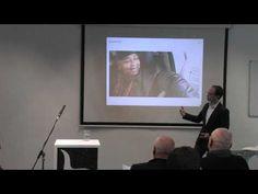 Designing Services. The Future of Design? Munich Creative Business Week: Markos Grohmann