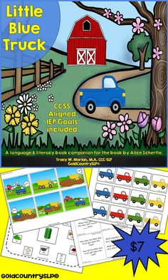 Language & literacy companion packet for the popular book. Many activities included. Linked to the CCSS.