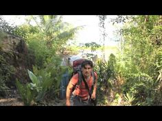 Backpacking in Central America - Honduras and Guatemala - YouTube