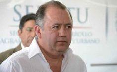 """Especulación y """"coyotaje"""" de tierras está al por mayor en San José Chiapa, subraya delegadoPuebla. La Secretaría de Desarrollo Agrario, Territorial y..."""