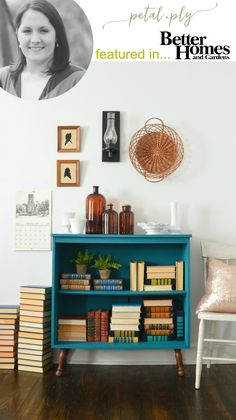 Tranquil - Velvet Finishes Turquoise Painted Furniture, Distressed Furniture Painting, Kitchen Furniture, Cool Furniture, Furniture Refinishing, Shades Of Teal, Furniture Inspiration, Shabby Chic Furniture, Home And Garden