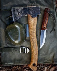Knife #Tlim602 in teak wood. Blade steel 80CrV2. . .. #axe #knifeporn #knife #knives #knivestagram #knivespl #bushcraft #camping #survival #survivalist #bushcrafting #camp #prepper #preppers #customknives #handwork #handmade #blades #steel #knivesofinstagram #knifeset #knifemaking #knifemaker #prepper #preppers #tlimknives #teak #teakwood