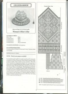 Dale of Norway Lillehammer 1994 – 36 photos Fair Isle Knitting Patterns, Fair Isle Pattern, Knitting Charts, Knitting Socks, Knit Patterns, Hand Knitting, Stitch Patterns, Knitted Hats, Knit Crochet
