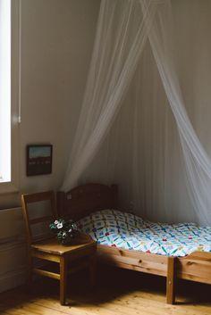 Children's room by Babes in Boyland
