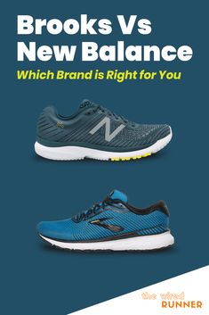 Brooks Vs New Balance - Which Brand Is Right For You?