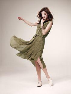 Jun Ji Hyun/Cheon Song Yi Photo Story l SHESMISS