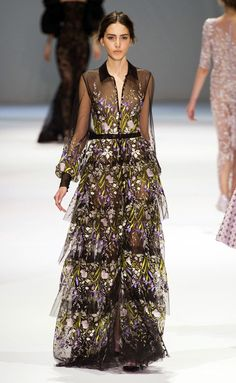 Ralph&Russo - Spring 2015 Couture