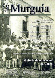 Murguía. Revista Galega de Historia nº 27-28 (2013)
