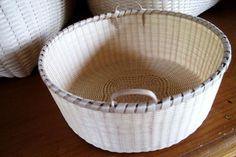 Alice Ogden black ash single #basket