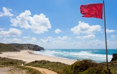 Everything you need to know about Algarve weather | http://www.weather2travel.com/holidayweather/portugal/algarve/ #weather #Portugal #travel #Algarve