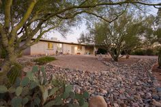 horse property for sale tucson