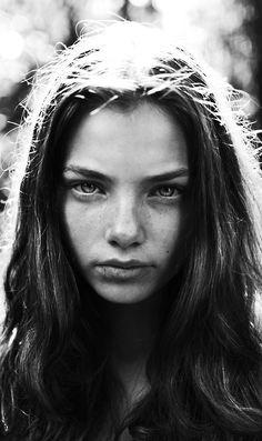 Kristine Froseth by Marteline Nystad