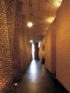 Solano Benitez gabinete de arquitectura