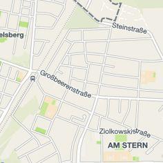 Seerene Kreisfreie Stadt Potsdam