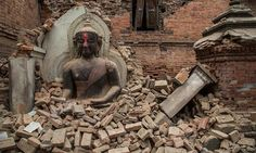 Nepal earthquake: rescue continues as death toll exceeds 2,500 ...