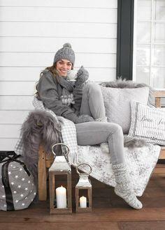 Warm Cozy