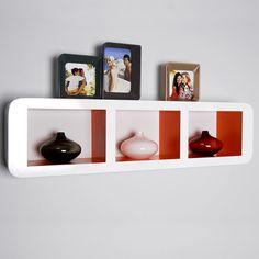Cube Shelves, Wall Shelves, Floating Shelves, Shelf, Storage, Wood, Design, Home Decor, Purse Storage