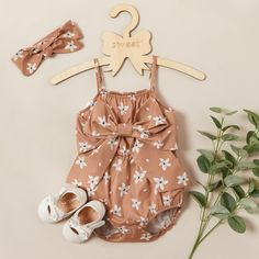 Baby Clothes Online, Trendy Baby Clothes, Baby Kids Clothes, Baby Clothes Shops, Baby Girl Fashion, Kids Fashion, Outfit Online, Baby Girl One Pieces, Cute Baby Girl