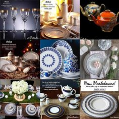 Noritake 2016 Best 9 Images on Instagram. Instagram is one of our favorite social channels, and we had to get on board and post our 2016 best nine images! Thanks to all of our Instagram friends for sharing their images with us, and enjoying ours as well. To connect with Noritake on Instagram