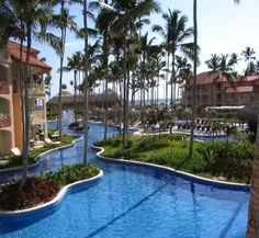 The Majestic Resort in Punta Cana: