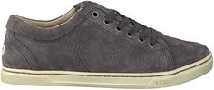 UGG Schuhe - Sneaker TOMI - 1005484 - pewter, Größe:41 - http://on-line-kaufen.de/ugg/41-eu-ugg-schuhe-sneaker-tomi-1005484-pewter