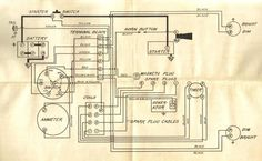 52 best Ford Model T images on Pinterest | Ford models, Old cars and  Ford Model Wiring Diagram on ford parts diagrams, ford engine diagrams, chevy s10 front diagrams, ford relay diagrams, ford wiring parts, ford trim diagrams, ford stereo wiring, ford exploded view diagrams, ford regulator diagram, ford distributor diagrams, ford wire diagrams, ford wire harness repair, 1931 ford model a diagrams, ford hvac diagram, ford electrical diagrams, ford wiring harness, ford maintenance schedule, ford schematics, ford alternator diagrams, ford wiring color codes,