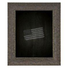 American Made Rayne Maclaren Blackboard/ Chalkboard