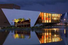 Galeria de Escola de Ensino Médio SESC Barra / Indio da Costa Arquitetura - 2