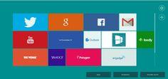 Siete patiti di Google Chrome e vorreste personalizzarlo?   Ecco cosa fare per personalizzare Google Chrome per renderlo simile alla Start Screen di Windows 8 http://www.windowsblogitalia.com/2014/09/come-creare-una-start-screen-di-preferiti-in-google-chrome/