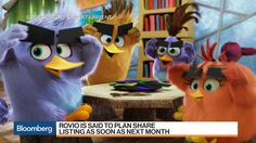 Angry Birds IPO Will Be a Take a Look At For Digital Sport Industry