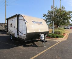 2017 Forest River Wildwood X-Lite 196BHXL for sale  - Dothan, AL | RVT.com Classifieds