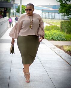 church outfit fall 15 more plus size church outfits fall ~ ~ plus size kirche outfits fallen ~ Autumn Fashion Curvy, Fall Fashion Trends, Fashion Over 40, Look Fashion, Fashion Outfits, 50 Fashion, Plus Size Fashion For Women, Plus Size Women, Curvy Outfits