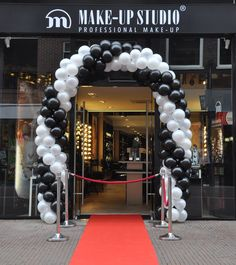 Make-up Studio Brand Store Amersfoort, the Netherlands