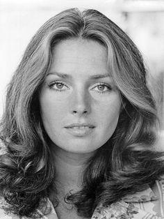 Jennifer O'Neill in Summer of '42, Directed by Robert Mulligan, 1970.
