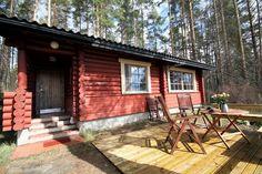 Pihamökki, Viuruniemi, Outokumpu Cabin, Outdoor Decor, Percy Jackson, Home Decor, Decoration Home, Room Decor, Cabins, Cottage, Home Interior Design