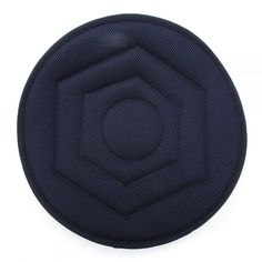 Car Rotating Seat Mobility Aid Cushion With Memory Foam Home Home Interior Accessories, Mobility Aids, Goods And Service Tax, St Kitts And Nevis, Seat Cushions, Memory Foam, Shapes, Car, Blue