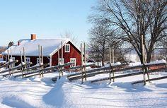 Karlskoga Hembygdsgård, Sweden