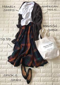 Muslim Fashion, Hijab Fashion, Fashion Dresses, Maxi Outfits, Girl Outfits, Classy Outfits, Stylish Outfits, Casual Elegance, Japanese Fashion